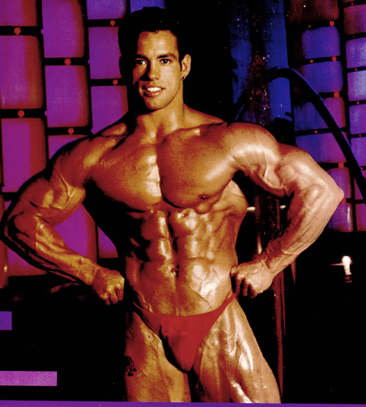 Did John Grimek Use Steroids submited images.