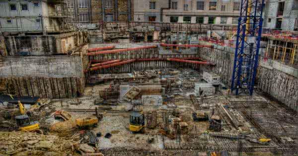 Mi kell ahhoz, hogy egy építkezés eredményes legyen? Építőanyag!