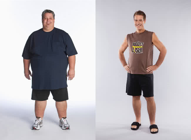 A másik tanulság: a diéta nem lehet kampányszerű, a fogyás után nem térhetünk vissza megkönnyebbülten a tétlenséghez és a pizzahegyekhez.