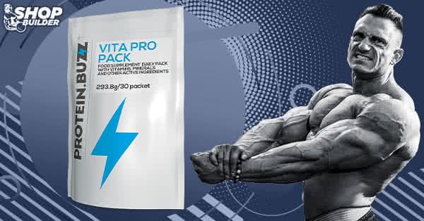 Vita Pro Pack