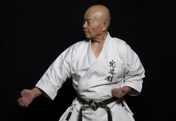 Minoru Higa