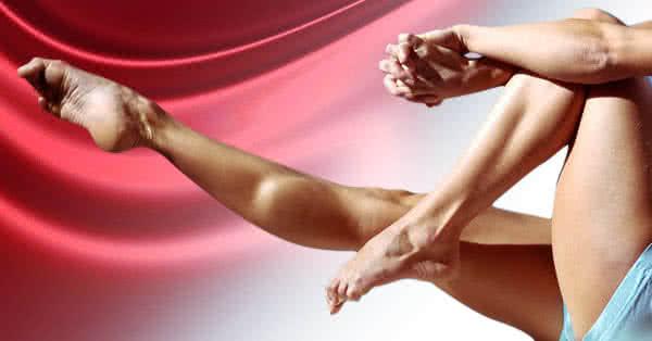A formás női lábszár titka - eszközök nélkül!