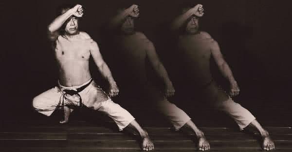 A harcművészetek evolúciója
