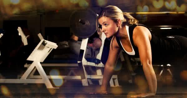 A mellizmok edzése fontos a nőknek is