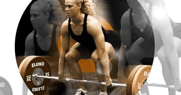 A súlyemelés reneszánszát éli, hála a CrossFitnek