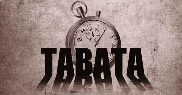 A Tabata edzés eredete és alapjai