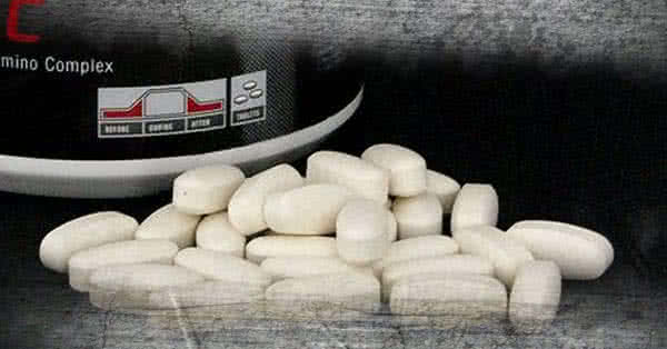 Aminosav tabletták - mikor, miért és hogyan szedjük?