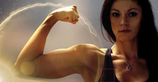Bicepszedzés csajoknak