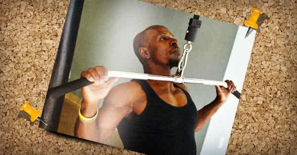 Exerciţii pentru musculatura spatelui