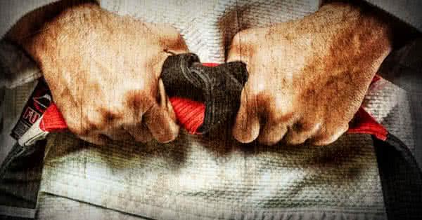 Mit ér valójában egy Brazil Jiu-Jitsu-s fekete öv?