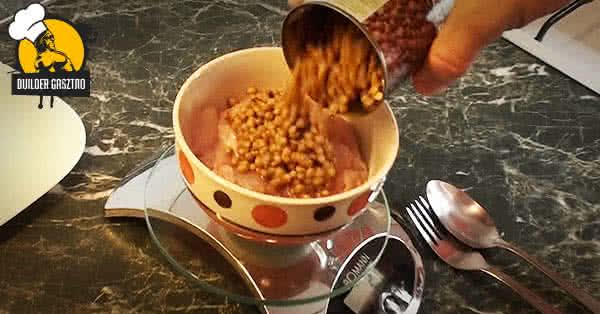 Diétás fasírt - elkészítés