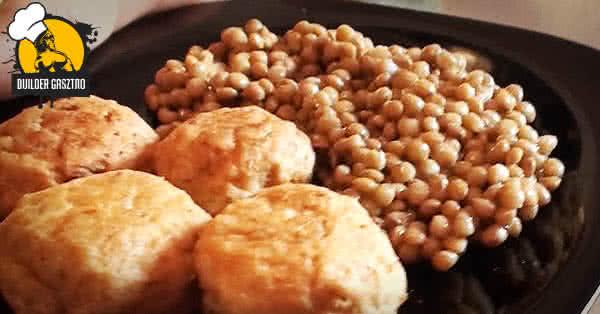Diétás fasírt - lencséből?