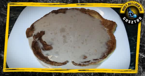 Diétás Pancake