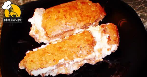 Zabos túrós süti recept