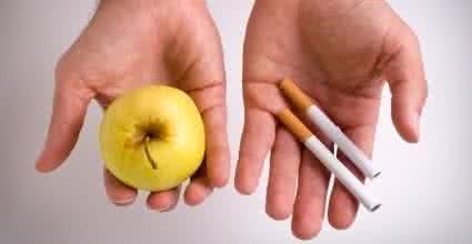 A dohányzás megköti a bevitt C-vitamin nagy részét.