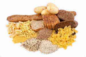 Szénhidrátok a tömegnövelő étrendben