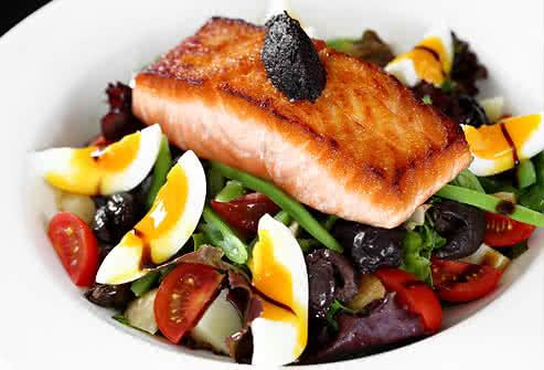 A diéta alapjai - megfelelő tápanyag