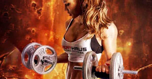 Bicepsz bakik csajoknak