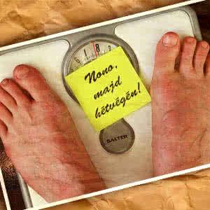 Ne mérd magad minden nap!