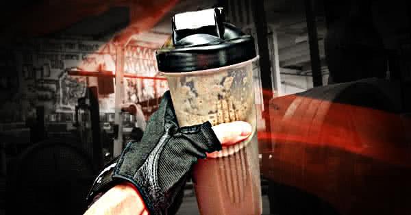 Edzés közbeni fehérjefogyasztás - hasznos, vagy sem?
