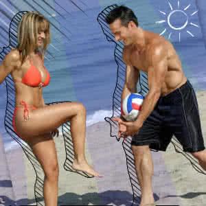 edzés, edzésterv, edzés nyaralás után, edzés kihagyás után