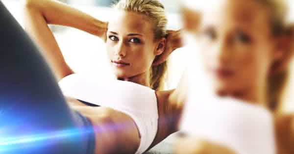 Sminkeljetek bátran edzéshez, jó minőségű kozmetikumokkal
