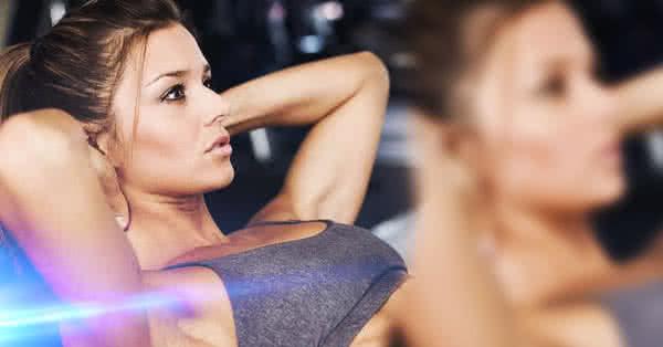 Ha nem izzadsz, akkor nem edzel elég keményen.