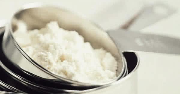 A glutamin az izomszövetünk 60%-át alkotja