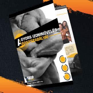 női edzés, testépítés könyv, testépítő könyv, izomnövelés, tömegnövelés