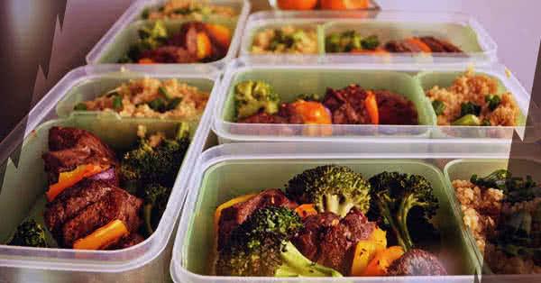 Dacă îi oferi corpului tău tot ce are nevoie pentru a crește <strong>prin mâncarea zilnică, cu siguranță te vei dezvolta!