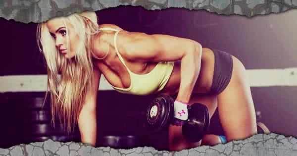 Fogyni szeretnél? Ne félj a súlyzótól!