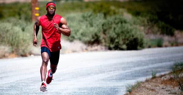 A futás és a katabolizmus