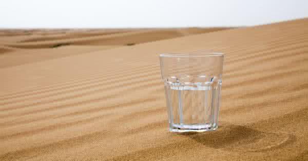 Az izmok olyanok, mint egy üres pohár, az edzés pedig olyan, mint a víz.