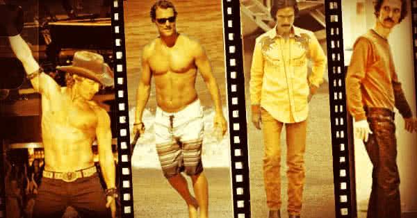 McConaughey: bícsboyból HIV-pozitív gyógyszerkereskedő