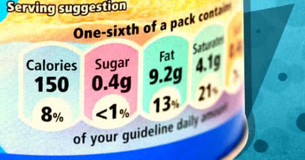 Mikor érdemes a kalóriákat számolgatni?