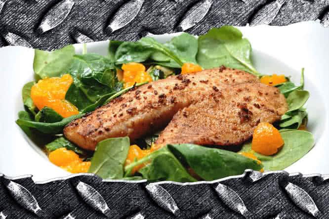 Tömegnövelés és ketogén diéta