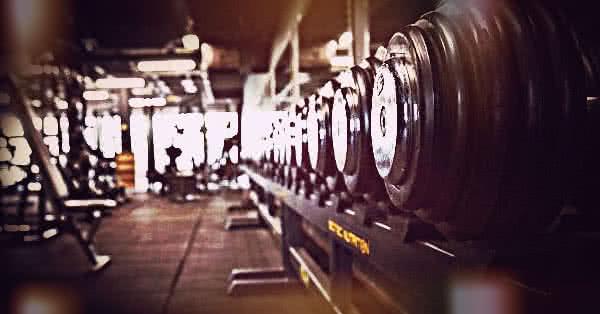 Az edzőterem szelleme belül van, nem látható, olyan, mint a lélek.