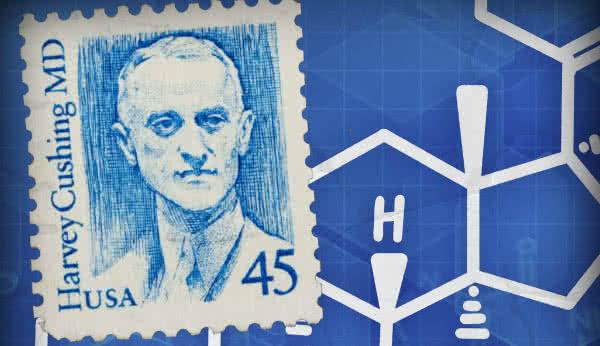 Harvey Cushing - Cushing-kór