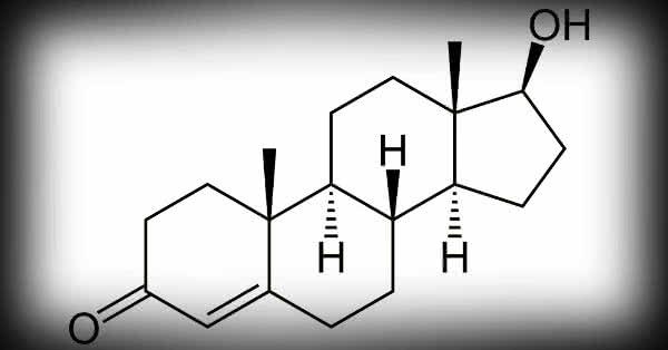 Kémiai struktúráját tekintve a koleszterin is egy szteroid