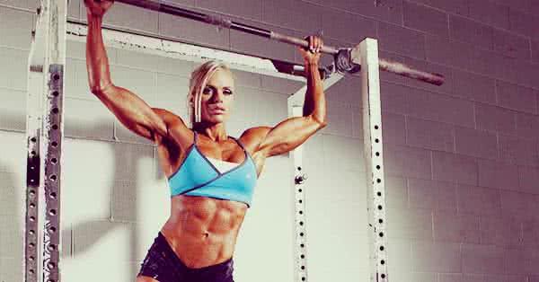 A tökéletes testnek bizony ára van, mégpedig a 100%-ig tökéletes étkezések és a 100%-os edzések!