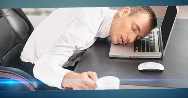 Alvás közben az izmok elernyednek