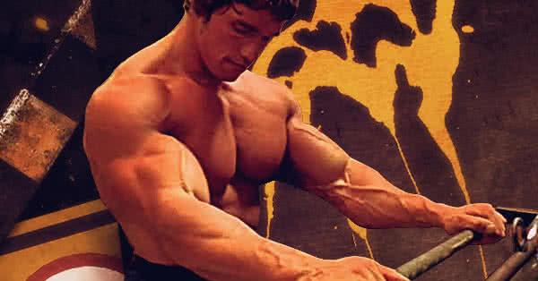 Pompare musculară - știm cu toții cu ce a comparat Arnold această senzație...