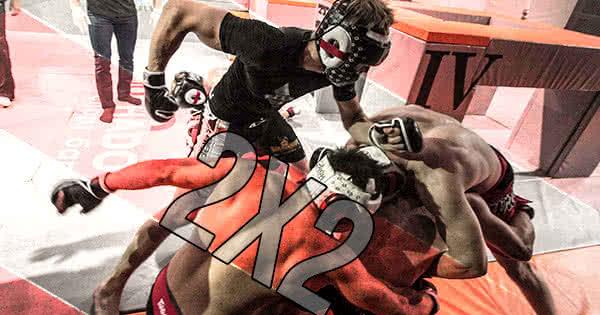 MMA: zöld utat kaptak a ketten a kettő elleni küzdelmek