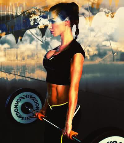nő edzés, női izomnövelés, zsírégetés, fogyás, popsi formálás, comb formálás, alakfeszesítés