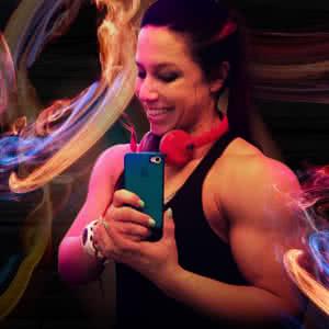 Női tömegnövelés, női edzés, női testépítés, edzés