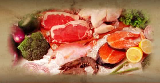 A paleo étrend táplálékai tökéletesek a testépítéshez