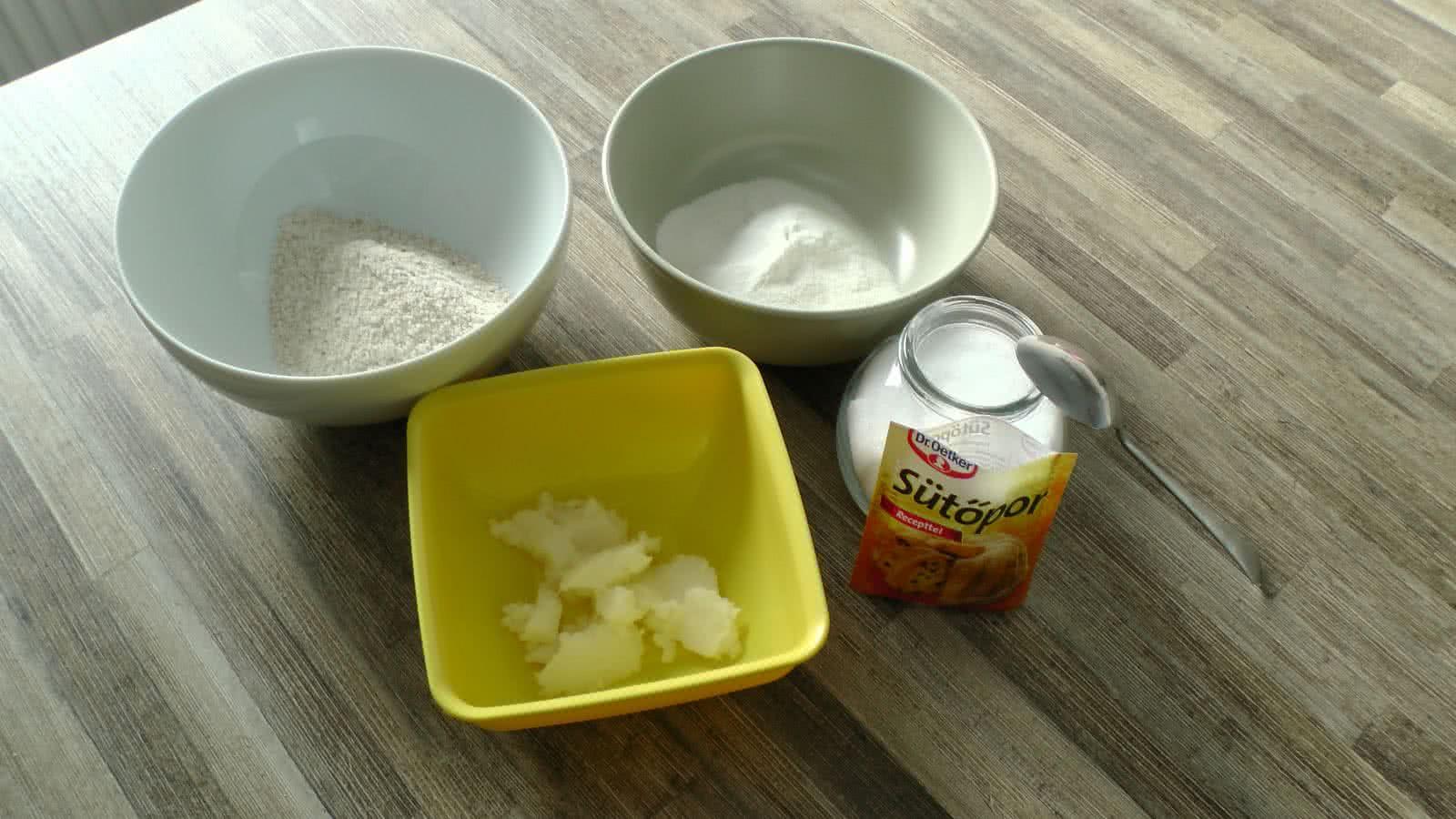 Hozzávalók - Csirkés párna recept