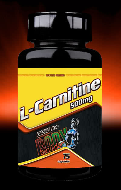 A karnitin nem csak segít a zsírégetésben, de a regenerációnkra is kedvező hatást gyakorolhat