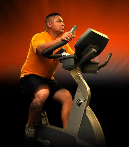 Az aerob edzés segítheti a regenerációt, ellentétben a kardióval