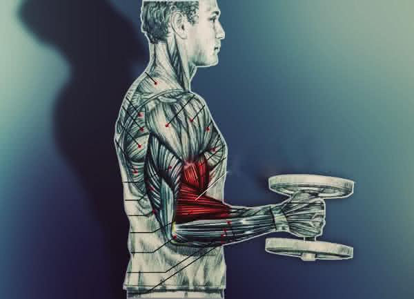 Flexii tip ciocan (exerciţiu)